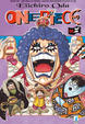 Cover of One Piece vol. 56