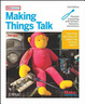 Cover of Making Things Talk