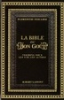 Cover of La bible du bon goût