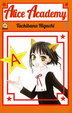 Cover of Alice Academy vol. 7
