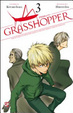 Cover of Grasshopper vol. 3
