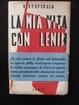 Cover of La mia vita con Lenin