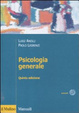 Cover of Psicologia generale