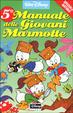 Cover of 5° Manuale delle Giovani Marmotte