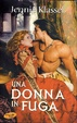 Cover of Una donna in fuga