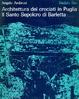 Cover of Architettura dei crociati in Puglia