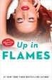 Cover of Up in Flames