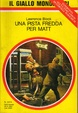 Cover of Una pista fredda per Matt