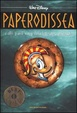 Cover of Paperodissea e altri grandi viaggi della letteratura universale