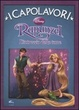Cover of Rapunzel