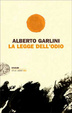 Cover of La legge dell'odio