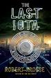 Cover of The Last Iota