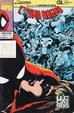 Cover of L'Uomo Ragno - Lucca Fumetto '95