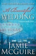 Cover of A Beautiful Wedding