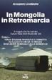 Cover of Il Mongolia in retromarcia. Con CD Audio