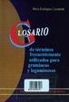 Cover of Glosario de términos frecuentemente utilizados para gramíneas y leguminosas