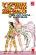 Cover of I Cavalieri Dello Zodiaco - Lost Canvas 20