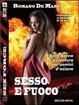 Cover of Chris Lupo: sesso e fuoco