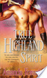 Cover of True Highland Spirit