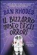 Cover of Il bizzarro museo degli orrori