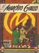 Cover of Il marchio giallo