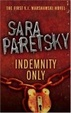 Cover of Indemnity Only