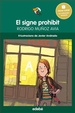 Cover of El signe prohibit