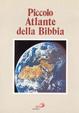 Cover of Piccolo atlante della Bibbia