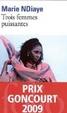 Cover of Trois femmes puissantes