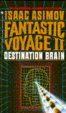 Cover of Fantastic Voyage II
