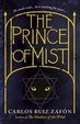 Cover of The Prince of the Mist