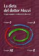 Cover of La dieta del dottor Mozzi