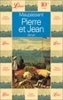 Cover of Pierre et Jean