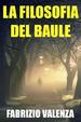 Cover of La filosofia del baule