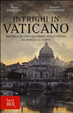 Cover of Intrighi in Vaticano