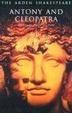 Cover of Antony and Cleopatra - Arden Shakespeare
