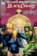 Cover of Black Canary