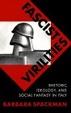 Cover of Fascist Virilities