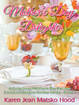 Cover of Mother's Day Delights Cookbook