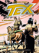 Cover of Le grandi storie di Tex n. 3