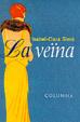 Cover of La veïna