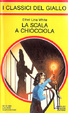 Cover of La scala a chiocciola