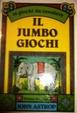 Cover of Il Jumbo giochi
