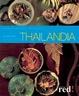 Cover of Le autentiche ricette della Thailandia