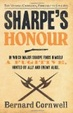 Cover of Sharpe's Honour