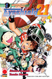 Cover of Eyeshield 21 vol. 1