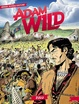 Cover of Adam Wild n. 22