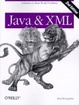 Cover of Java & XML, 2nd Edition