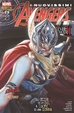 Cover of Avengers n. 74