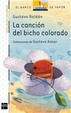 Cover of La canción del bicho colorado